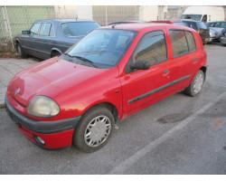 AVTO ZA DELE Renault CLIO II 1999 1.2