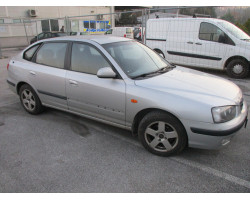 AVTO ZA DELE Hyundai Elantra 2002 1.6