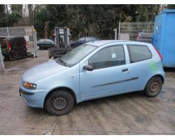 AVTO ZA DELE Fiat Punto 2003 1.2