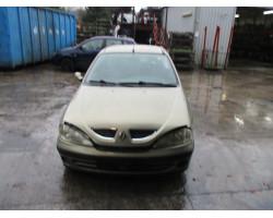 AVTO ZA DELE Renault MEGANE 2000 1.6 16v