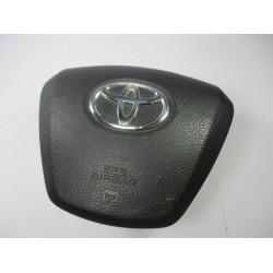 AIRBAG VOLANA Toyota Verso 2010 2.0D4D 45130-0f030-b0