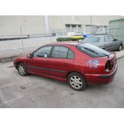 AUTO ZA DIJELOVE Mitsubishi Carisma 1999 1.8