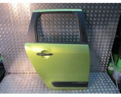 GOLA VRATA ZADAJ DESNA Citroën C3 2010 PICASSO 1.6 16V