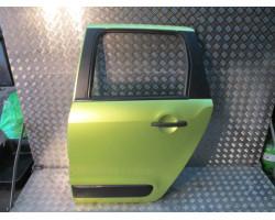 GOLA VRATA ZADAJ LEVA Citroën C3 2010 PICASSO 1.6 16V