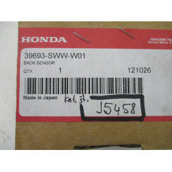 SENSOR OTHER Honda CR-V 2010  39693-sww-w01