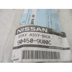 BOOT STRUT Nissan Note 2007 1.6 90450-9U00C