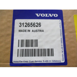 LETVICA ODBIJAČA Volvo S60   31265626
