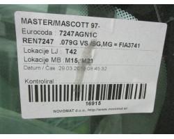 VETROBRANSKO STEKLO Renault MASTER II 2005  7247AGN1C