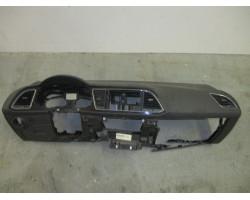 DASHBOARD MOLD Seat Leon 2013 1.6TDI 5F0880204