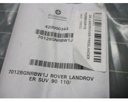 REAR WINDSCREEN Land Rover Defender   7012BGNRBW1J