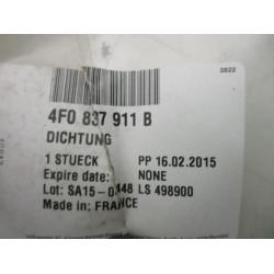 TESNILNA GUMA STEKLA Audi A6, S6 2010  4F0837911B