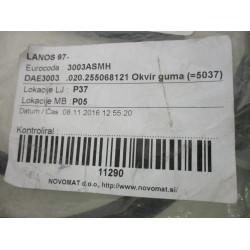 DOOR PROTECTIVE STRIP GM Daewoo Lanos 2000 1.6 16V 3003asmh