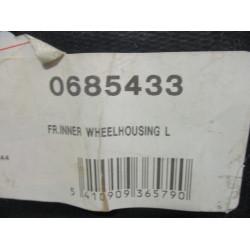 INNER FENDER BMW X 2008 X5 0685433