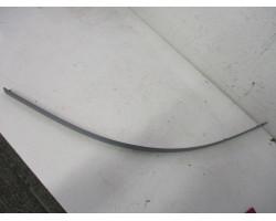 DOOR PROTECTIVE STRIP Audi A3, S3 2005 2.0 TDI 8p3853953d