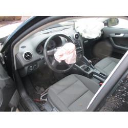 AVTO ZA DELE Audi A3, S3 2012 1.6TDI SPORTBACK