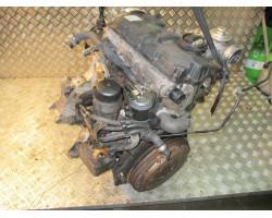 ENGINE COMPLETE Audi A4, S4 2003 1.9 TDI AWX