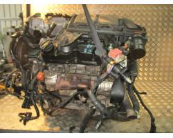 ENGINE COMPLETE Citroën C3 2014 1.6 HDI 9H06