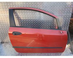 VRATA KOMPLET SPREDAJ DESNA Fiat Grande Punto 2006 1.4