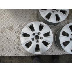 PLATIŠČE 16' Audi A3, S3 2012 1.6TDI SPORTBACK 6,5J x 16 et50