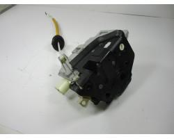 DOOR LOCK FRONT RIGHT Audi A3, S3 2012 1.6TDI SPORTBACK 4F1837016