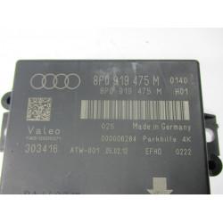 računalnik razno Audi A3, S3 2012 1.6TDI SPORTBACK 8P0919475M