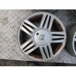 PLATIŠČE 16' Renault MEGANE 2003 1.6 16V