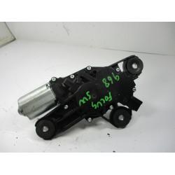 WIPER MOTOR Ford Focus 2009 1.6 TDCI 0390201875