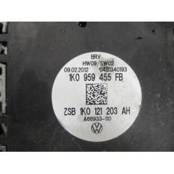 VENTILATOR HLADILNIKA Audi A3, S3 2012 1.6TDI 1K0959455FB