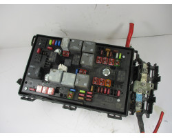FUSE BOX Opel Astra 2014 1.3DTE 13449207