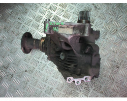 DIFFERENTIAL FRONT Nissan X-Trail 2004 2.2TD