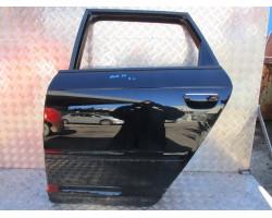 GOLA VRATA ZADAJ LEVA Audi A3, S3 2012 1.6TDI SPORTBACK