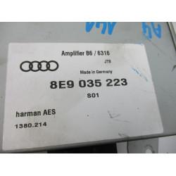 računalnik razno Audi A4, S4 2005 2.0TDI AVANT 8E9035223