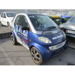 AUTO ZA DIJELOVE Smart City Coupe 2000 40