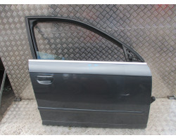 DOOR FRONT RIGHT Audi A4, S4 2005 2.0TDI AVANT