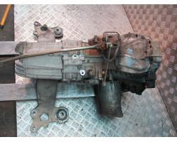 GEARBOX Audi A4, S4 2005 2.0TDI AVANT CSH 01X301211F