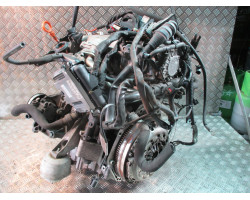 CEL MOTOR Audi A4, S4 2005 2.0TDI AVANT BLB 103kw