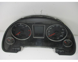 DASHBOARD Audi A4, S4 2005 1.9 TDI 8E0920901B