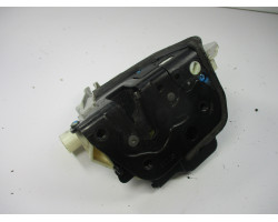 DOOR LOCK FRONT RIGHT Audi A4, S4 2005 1.9 TDI 8E1837016AA