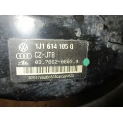 BRAKE SERVO Volkswagen Golf 2001 IV. 1.9SDI VARIO 1J1614105Q