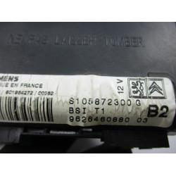 RAČUNALNIK BSI Peugeot 206 2000 1.4 9626460880