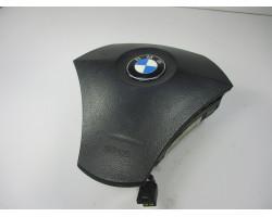 STEERING WHEEL AIRBAG BMW 5 2004 520I 03B316LA0200F