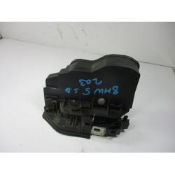 DOOR LOCK FRONT RIGHT BMW 5 2004 520I 7036170