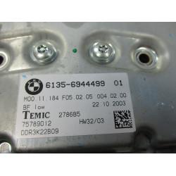 računalnik razno BMW 5 2004 520I 6135-6944499