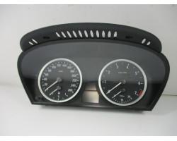 DASHBOARD BMW 5 2004 520I 62.11-6944118