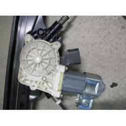 MEHANIZEM ŠIPE SP LEVA BMW 5 2004 520I