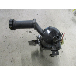 POWER STEERING PUMP ELECTRIC Citroën C4 2012 1.6HDI 9676740380