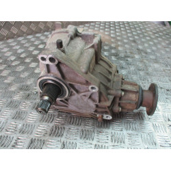 DIFFERENTIAL FRONT Hyundai Tucson 2008 2.0i 4WD