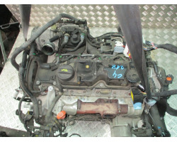 ENGINE COMPLETE Citroën C4 2012 1.6HDI 9HP