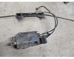 HANDBRAKE LEVER Renault SCENIC 2004 1.9 DCI 8200396849