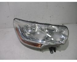 HEADLIGHT RIGHT Citroën C4 2012 1.6HDI 9687304480
